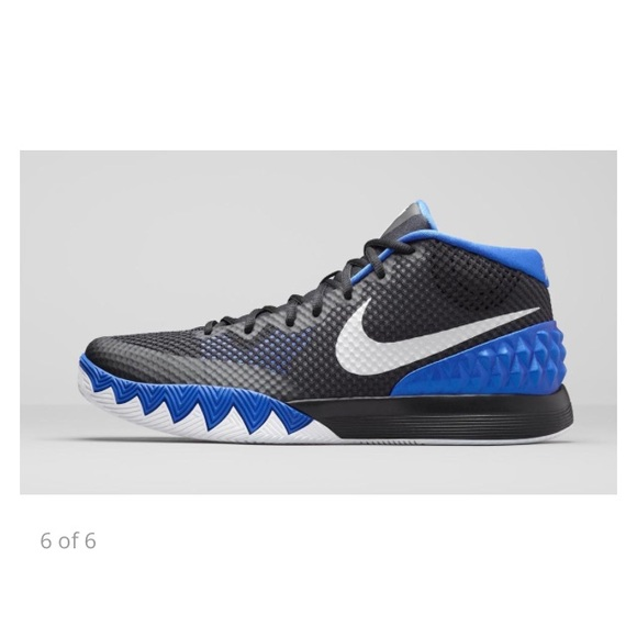 newest 486c9 a988a 🌟Nike Kyrie Irving Duke Colorway🌟
